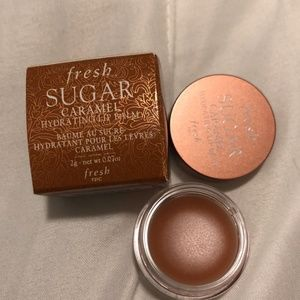 5/$10 Fresh sugar caramel lip balm